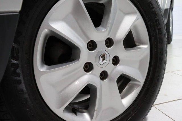 Renault DUSTER EXPRESSION 1.6 16V HI-FLEX 4P MANUAL - Foto 17