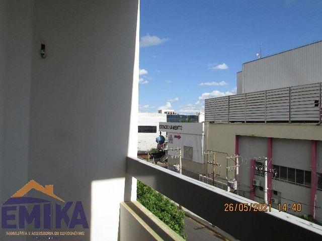 Apartamento com 2 quarto(s) no bairro Jard. das Americas em Cuiabá - MT - Foto 2