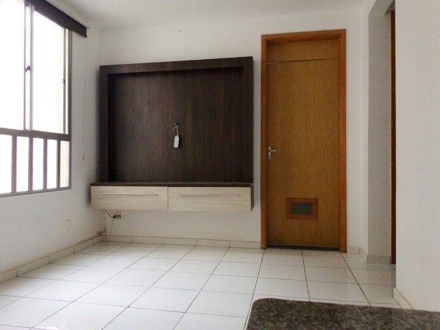 Apto 02 quartos em Marambaia - Foto 2