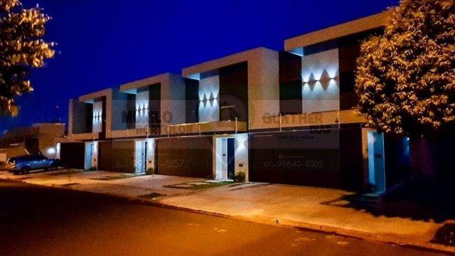 VENDA | Sobrado, com 3 quartos em Santa Fé, Dourados - Foto 4