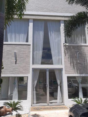Casa em condominio fechado com 3 quartos  mobilia e lazer completo no Eusebio. - Foto 10