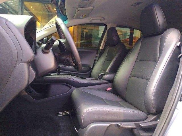 Honda Hr-v 1.8 16v Exl - Foto 8