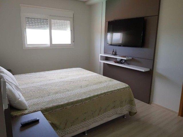 Apartamento Brasil Beach Home Resort Cuiabá 119 m² privativos - Foto 11