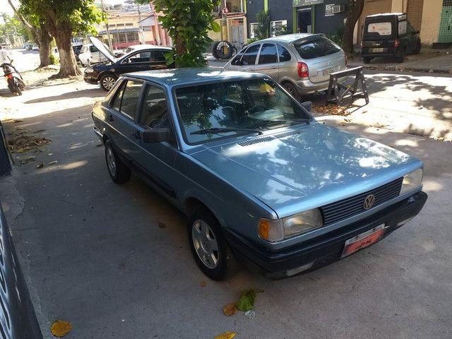 VW Voyage GL 1.8 Raridade 1994 - Foto 4
