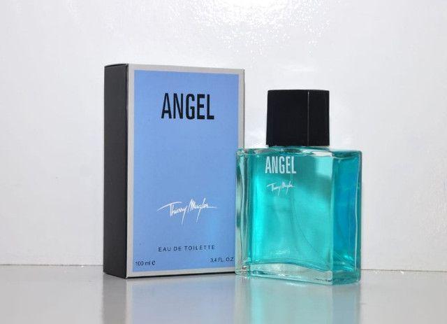 Perfume Angel Feminino 50ml Thierry Mugler