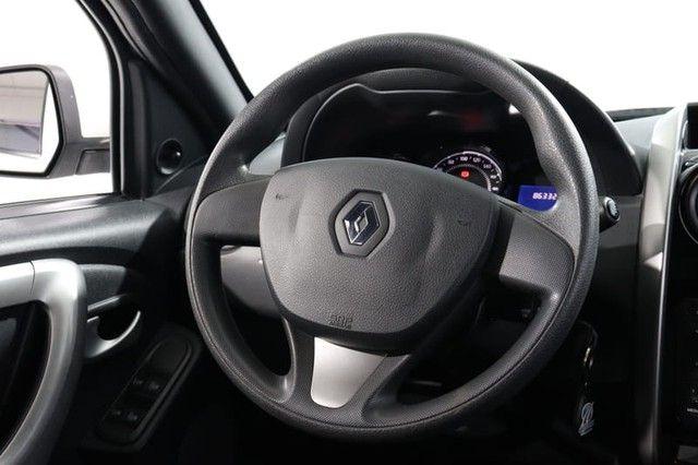 Renault DUSTER EXPRESSION 1.6 16V HI-FLEX 4P MANUAL - Foto 11