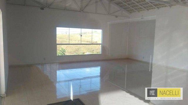 Apartamento com 2 dormitórios para alugar por R$ 750,00/mês - Agua Limpa - Volta Redonda/R - Foto 16