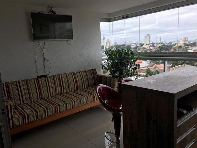 Apartamento com 3 quarto(s) no bairro Goiabeiras em Cuiabá - MT - Foto 4