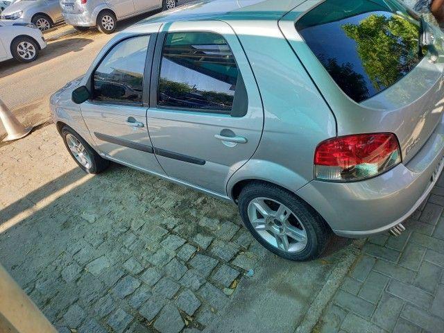 Fiat palio 2008 1.0 - Foto 2