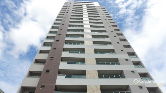 Vende-se Apartamento Edifício Uniko 87 em Jardim Petrópolis - Cuiabá - MT - Foto 10