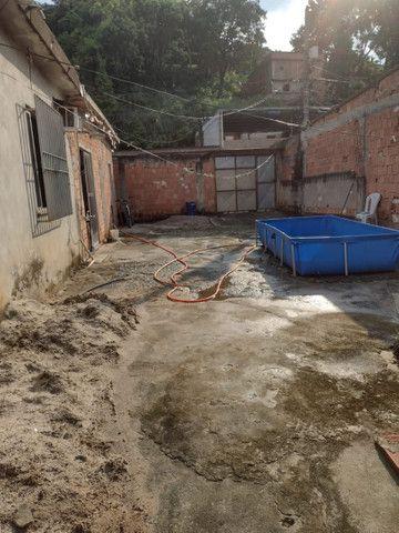 Vende-se casa no rancho fundo-nova Iguaçu(RJ) - Foto 18