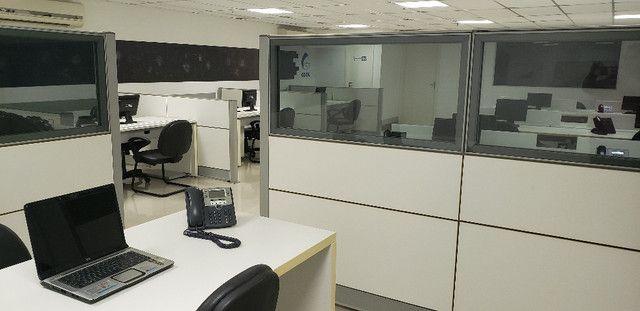 Salas, Escritório e Salas de Reunião - StartUP 50 - InteliWork Coworking - Foto 7