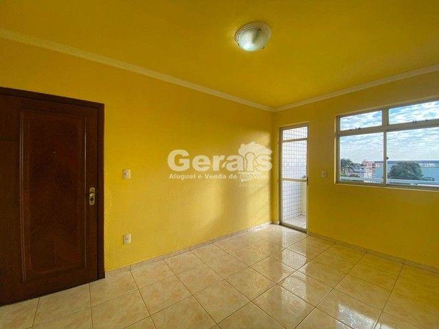 Apartamento para aluguel, 3 quartos, 1 suíte, 1 vaga, BELA VISTA - Divinópolis/MG