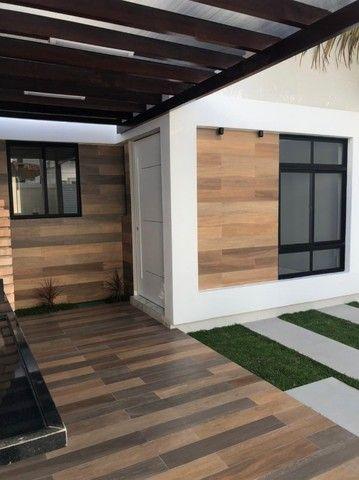 Vendo 1 casa com 3 quartos - Foto 4