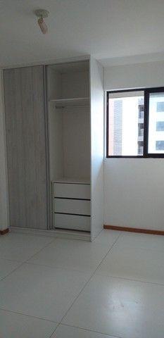 ALUGUEL: quarto e sala 41m2 Jatiúca.  - Foto 4