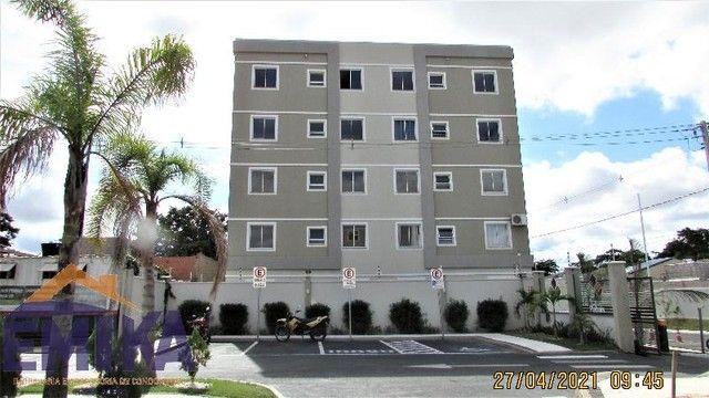 Apartamento com 2 quarto(s) no bairro Jardim das Palmeiras em Cuiabá - MT - Foto 2
