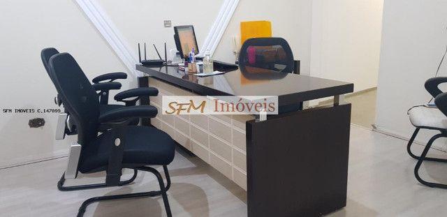 Imóvel Cial e Residencial p/Venda. A. Constr. 326 m² - Foto 4