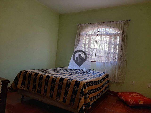 Casa com 3 dormitórios à venda, 200 m² por R$ 390.000,00 - Campo Grande - Rio de Janeiro/R - Foto 15