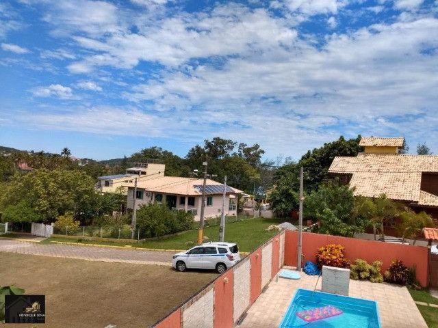 Vendo duplex com vista privilegiada para lagoa em condomínio, piscina, churrasqueira - Foto 15