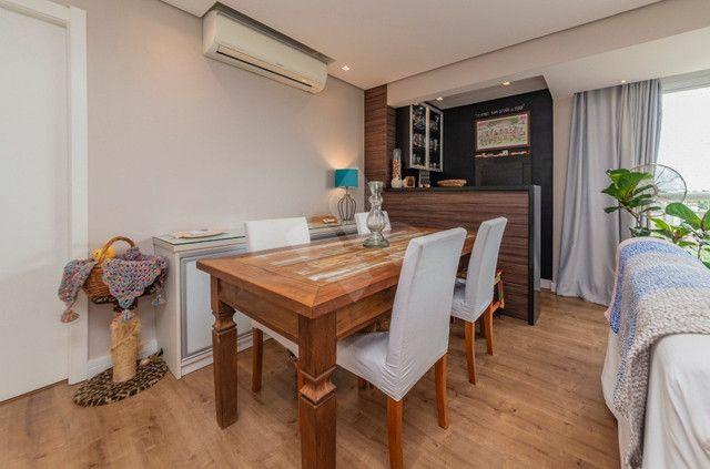 Apartamento à venda com 3 dormitórios em Jardim lindóia, Porto alegre cod:9268 - Foto 5