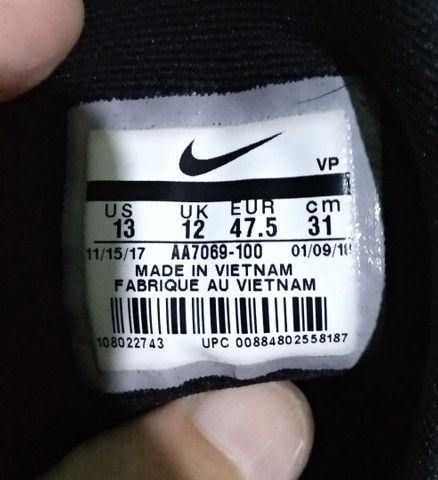 Tênis Nike Air Precision II  - Foto 6