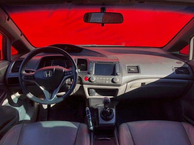 Honda CIVIC LXS - Foto 8