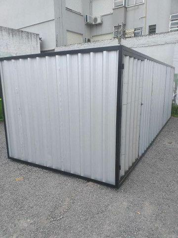 Container 6m pronta entrega, compre o seu.. - Foto 5