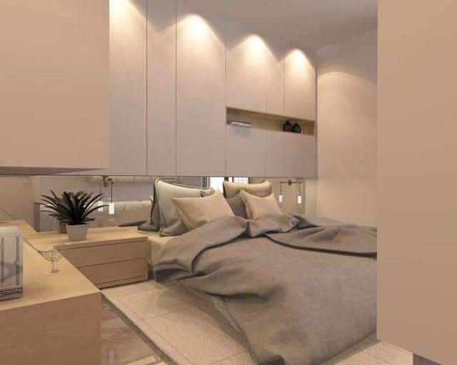 WL Prime - Apartamento de 61 à 117m², com 2 Dorm - Santa Lúcia - ES - Foto 8
