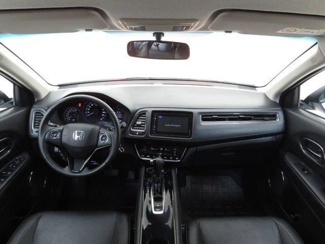 HR-V 2019/2020 1.8 16V FLEX EXL 4P AUTOMÁTICO - Foto 4
