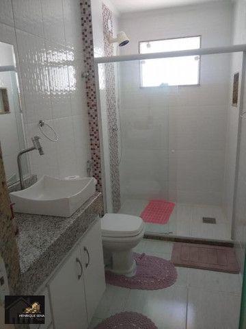 Casa com 02 quartos amplos, closet, piscina e churrasqueira. Bairro Nova São Pedro - Foto 17