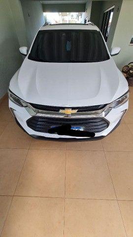Chevrolet Tracker Premier 1.2 turbo. A mais completa! - Foto 2