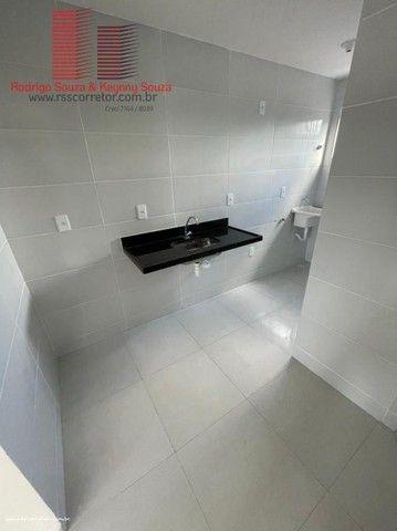 Apartamento para Venda em João Pessoa, Planalto Boa Esperança, 3 dormitórios, 1 suíte, 1 b - Foto 10