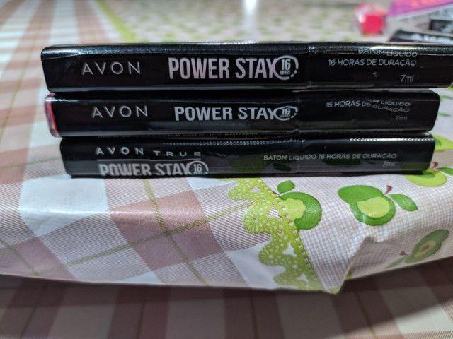 Para a sua beleza! Vários produtos Avon