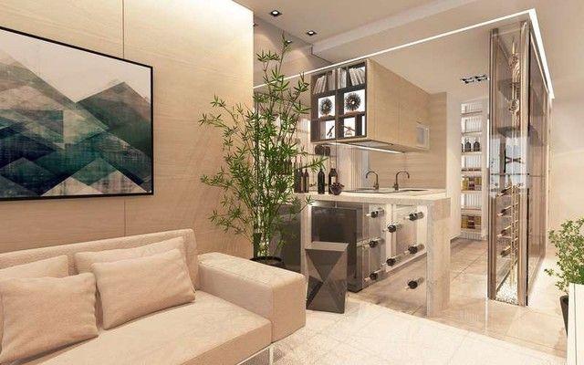 WL Prime - Apartamento de 61 à 117m², com 2 Dorm - Santa Lúcia - ES - Foto 6