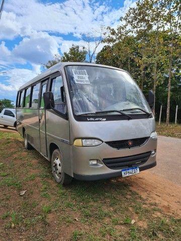 Micro ônibus  - Foto 2