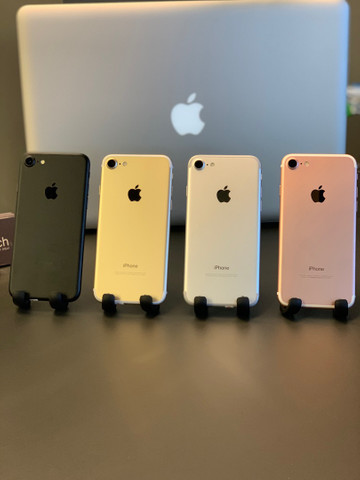 iPhone 7, 128gb (SEMI-NOVO) - Foto 2