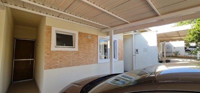 Casa em condomínio 2 quartos com suite e lazer completo - Segurança   - Foto 11