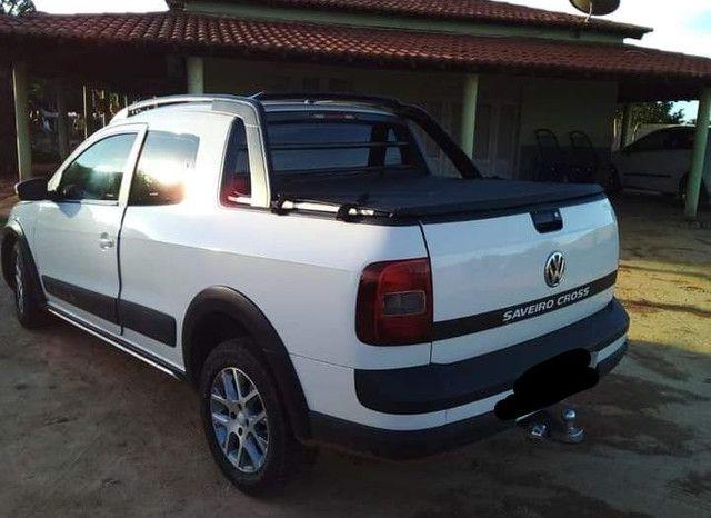 Volkswagen Saveiro Cross 1.6 - Foto 5