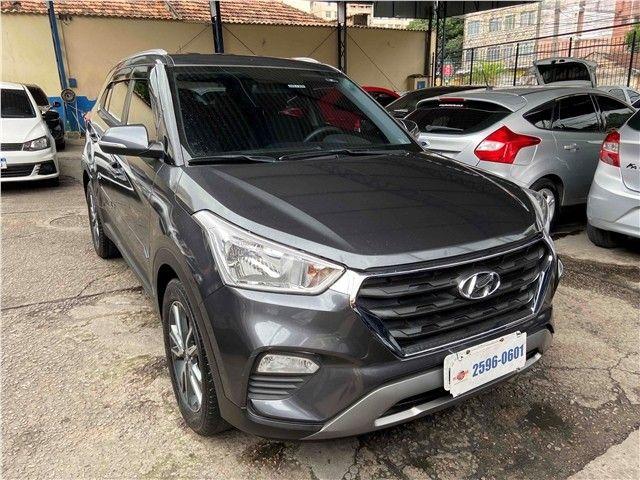 Hyundai Creta 2018 1.6 16v flex pulse plus automático