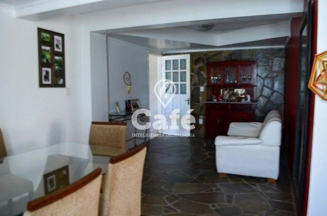 Casa à venda com 3 dormitórios em Menino jesus, Santa maria cod:0928 - Foto 4
