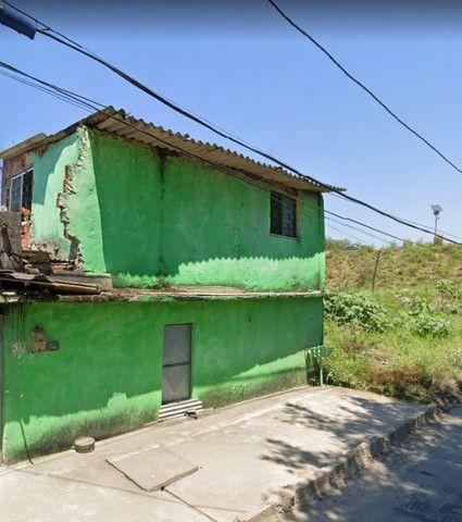 Casa com 57 m² em Parque Alvorada, Nova Iguaçu. Aceita FGTS e Financiamento !!!