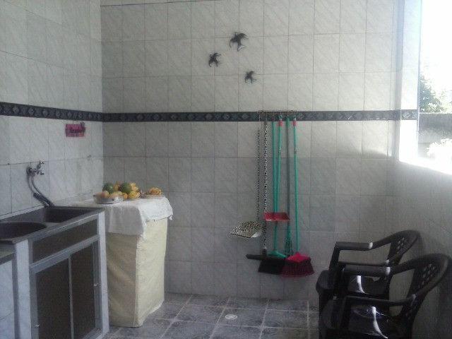 Venda ou Permuta Excelente casa com terraço e quitinete no Rio de Janeiro - Foto 8