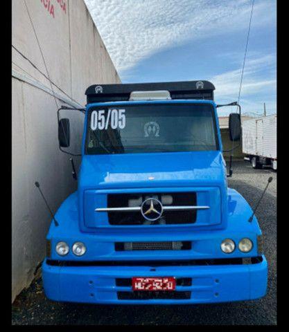 Adquire o caminhão parcelado