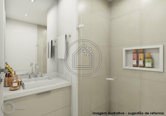 Apartamento à venda com 2 dormitórios em Lagoa, Rio de janeiro cod:900742 - Foto 7