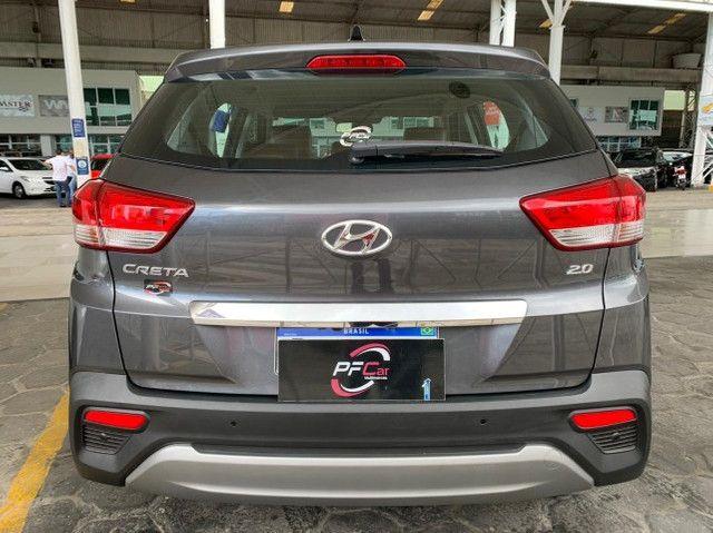 Hyundai Creta Prestige 2.0 2018 Revisado / Garantia de Fábrica / Aceito Trocas!!! - Foto 6