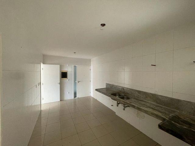 Apartamento 4 quartos na Ponta Verde  - Foto 12