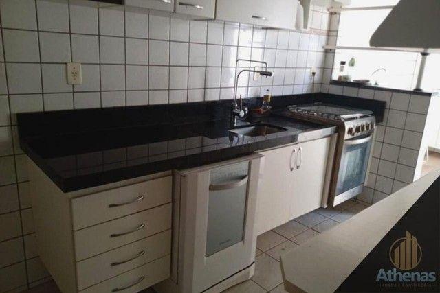 Condomínio Vila Lobos casa térrea com 3 quartos sendo 1 suíte.  - Foto 12