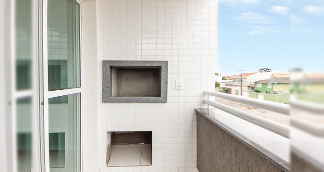 Apartamento à venda, 47 m² por R$ 267.736,00 - Fanny - Curitiba/PR - Foto 17