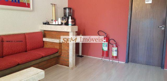 Imóvel Cial e Residencial p/Venda. A. Constr. 326 m² - Foto 17