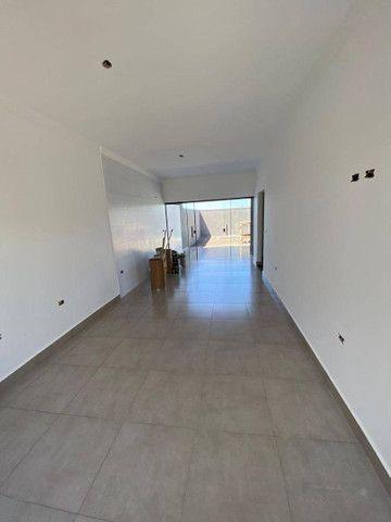 Casa com 2 dormitórios à venda, 56 m² por R$ 220.000,00 - Loteamento Madrid - Maringá/PR - Foto 5
